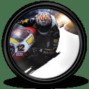 Moto GP08 2 icon