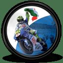 MotoGP 07 2 icon
