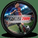 PES 09 1 icon