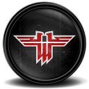 Return to Castle Wolfenstein new 2 icon