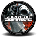 Supreme Commander new 2 icon