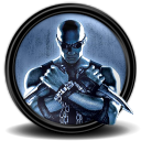 The Chronicles of Riddick Butcher s Bay DC 2 icon