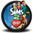 The Sims 2 Pets 1 icon