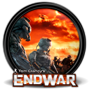 Tom Clancy s ENDWAR 1 icon