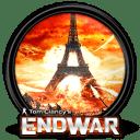 Tom Clancy s ENDWAR 2 icon