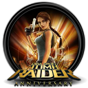 Tomb Raider Aniversary 3 icon
