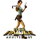 Tomb Raider Aniversary 6 icon