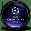 UEFA Champions League 1 icon