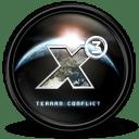 X 3 Terran Conflict 1 icon