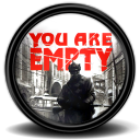 You are Empty 1 icon