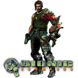 Bionic Commando 2 icon