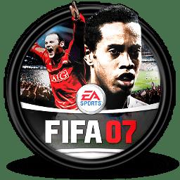 Fifa 07 1 icon