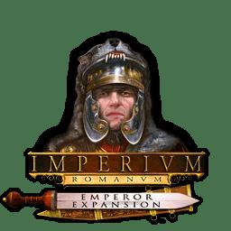 Imperium Romanum Emperor Expansion 2 icon