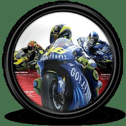 MotoGP 4 2 icon