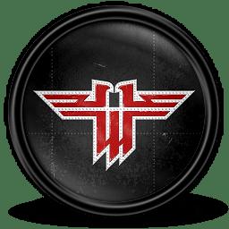 Return to Castle Wolfenstein new 2 icon