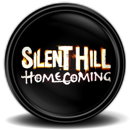 Silent Hill Home Coming 1 icon