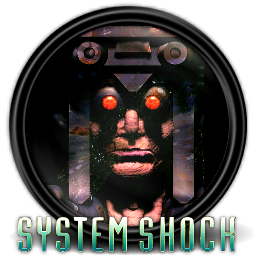 Systemshock 1 icon