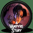 A Vampire Story 3 icon