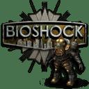 Bioschock another version 8 icon