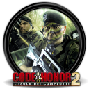 Code of Honor 2 4 icon