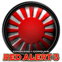 Command Conquer Red Alert 3 4 icon