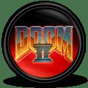 Doom II 1 icon