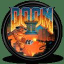 Doom II 2 icon