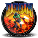 Doom The Ultimate 1 icon