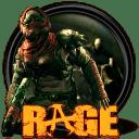 Rage 3 icon