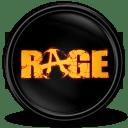 Rage 5 icon