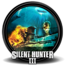 Silent Hunter III 1 icon
