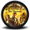 Tortuga Two Treasures 1 icon