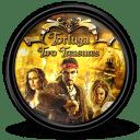 Tortuga Two Treasures 1 icon