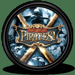 Sid Meier s Pirates 1 icon