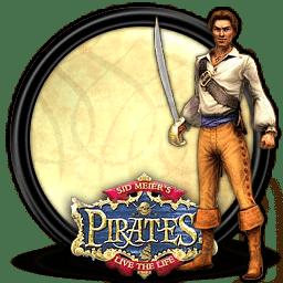 Sid Meier s Pirates 3 icon