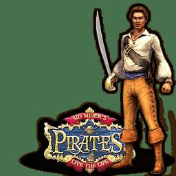 Sid Meier s Pirates 4 icon