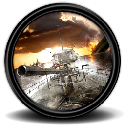 Silent Hunter 4 U Boat Missions 2 icon