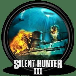 Silent Hunter III 1 icon