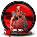Bionic Commando Rearmed 2 icon