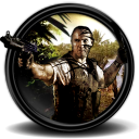 Boiling Point Road to Hell 2 icon
