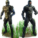 Crysis Multiplayer 3 icon