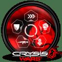 Crysis Wars 3 icon