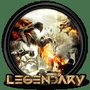 Legendary 5 icon
