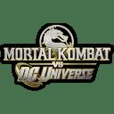 Mortal Combat vs DC Universe 1 icon