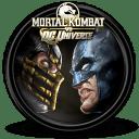 Mortal Combat vs DC Universe 3 icon