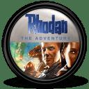 Rhodan The Adventure 1 icon