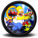 The Simpsons Hit Run 2 icon