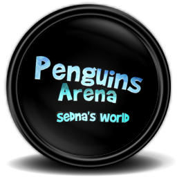 Penguins Arena Sedna s World overSTEAM 4 icon