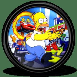 The Simpsons Hit Run 2 icon