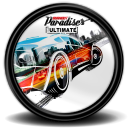 Burnout Paradise The Ultimate Box 5 icon